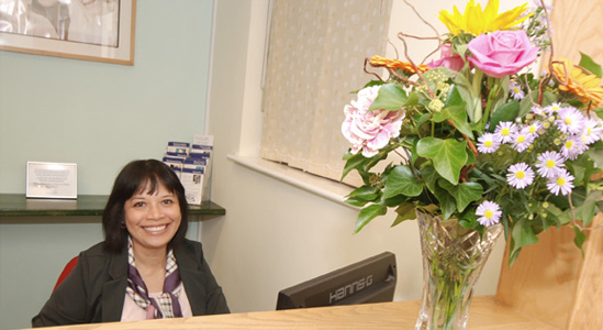 dental practice duston